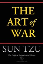 The Art of War (Chiron Academic Press - The…