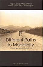 Different Paths by Magnus Jerneck