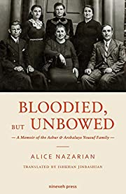 Bloodied, But Unbowed: A Memoir of the Ashur…