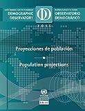 Observatorio demográfico, 2015: proyecciones de población