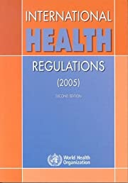 International Health Regulations (2005) de…
