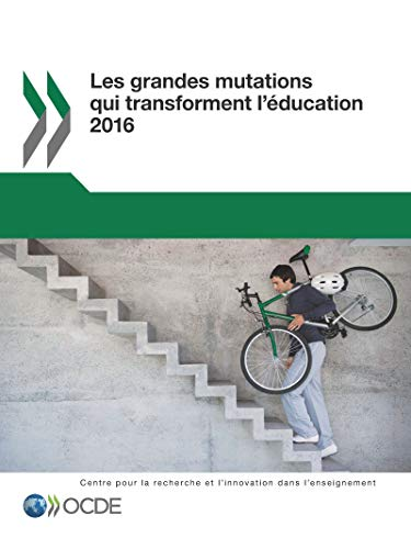 Les grandes mutations qui transforment l'éducation 2016