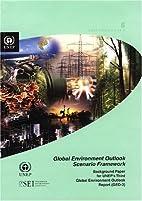 Global Environment Outlook Scenario…