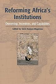 Reforming Africa's Institutions:…