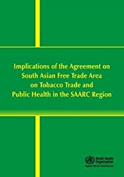 Implications of Safta on Tobacco Trade and…