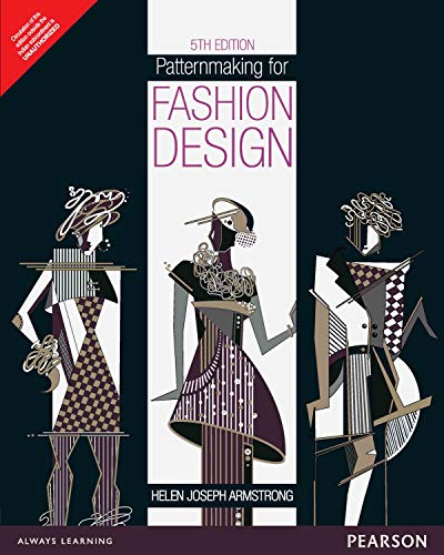 Free Download Patternmaking For Fashion Design By Helen Joseph Armstrong Pdf Epub Mobi Ebooks Best Seller
