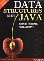 Data Structures With Java by Hubbard / Huray