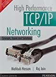 High performance TCP/IP networking : concepts, issues, and solutions