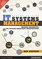 IT Systems Management: Designing by Rich…