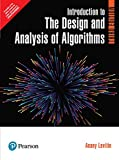 Introduction to the design & analysis of algorithms