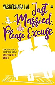 Just Married, Please Excuse av Yashodhara…