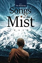 Songs of the Mist (The Monk Key Series)…