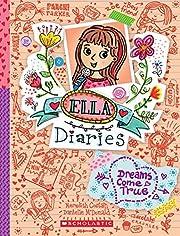 Ella Diaries #4: Dreams Come True de…