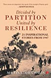 Divided by partition united by resilience