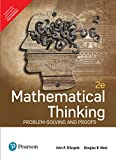 Mathematical thinking : problem-solving and proofs