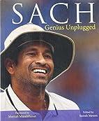 Sachin Genius Unplugged by Suresh Menon