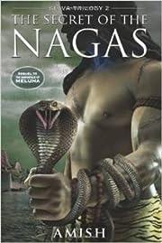 The Secret of the Nagas (Shiva Trilogy 2) di…