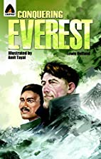 Conquering Everest: The Lives of Edmund…