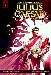 Julius Caesar: The Graphic Novel (Campfire…