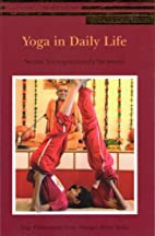 Yoga in Daily Life by Swami Niranjanananda…