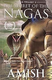 The Secret of the Nagas (Shiva Trilogy) av…