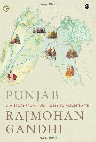 PDF] Punjab: A History from Aurangzeb to Mountbatten | Free