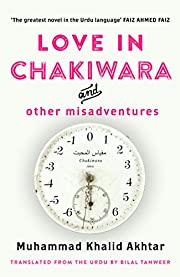 Love in Chakiwara and Other Misadventures af…