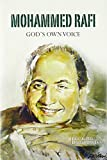 Mohammed Rafi : god's own voice / by Raju Korti, Dhirendra Jain