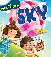 Solar System Sky por No Author
