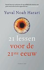 21 lessen voor de 21ste eeuw (Dutch Edition)…