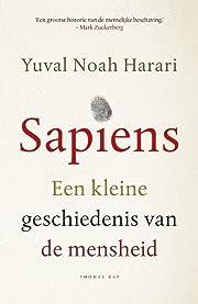 Sapiens een kleine geschiedenis van de…