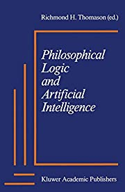 Philosophical Logic and Artificial…
