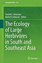 The Ecology of Large Herbivores in South and…