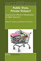 Public Vices, Private Virtues?: Assessing…