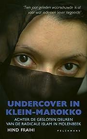 Undercover in Klein-Marokko achter de…