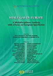 Shale Gas in Europe: A multidisciplinary…
