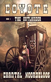 Coyote: The Outlander (with FREE second…