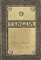 Venezia een zintuiglijk en sfeervol fotoboek…