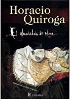 the feather pillow by horacio quiroga