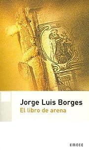 El Libro de Arena (Biblioteca Jorge Luis…