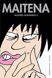 Mujeres Alteradas 5 (Spanish Edition) af…