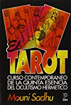 El tarot (Pronostico Mayor) (Spanish…