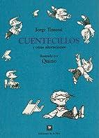 Cuentecillos y otras alteraciones by Jorge…