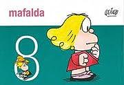 Mafalda 8 de Quino