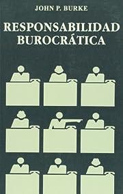 Responsabilidad burocratica (Spanish…