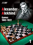 Alexander Alekhine. chess editor Alexander Khalifman
