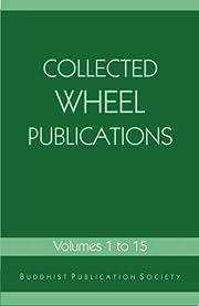 Collected Wheel Publications: v. 1-15 de…