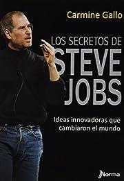Los secretos de Steve Jobs (Spanish Edition)…