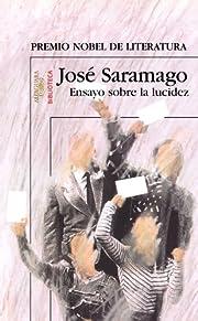 Ensayo sobre la lucidez av Jose Saramago