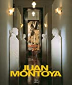 Juan Montoya by Margaret Cottom-Winslow